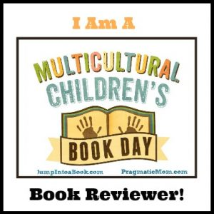 Anjelica Malone, Multicultural Children's book blogger