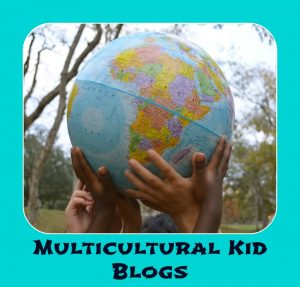 Anjelica Malone : Blogger at Multicultural Kid Blog
