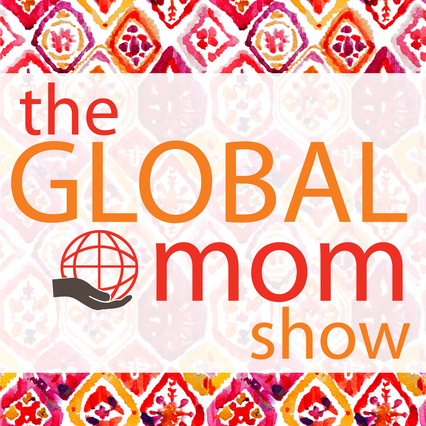 Anjelica Malone Episode 30 of The Global Mom Show