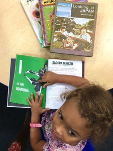 Raising Global Citizens : : Books & Podcast