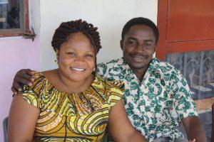 Hope For Women in Crisis Uganda Article