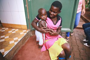 Anjelica Malone Article : HFWIC Jinja, Uganda