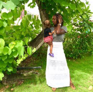 breastfeeding on vacation