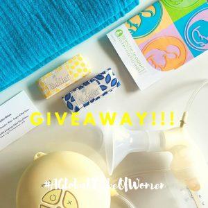 @MotheringNaturally Instagram giveaway with NursElet