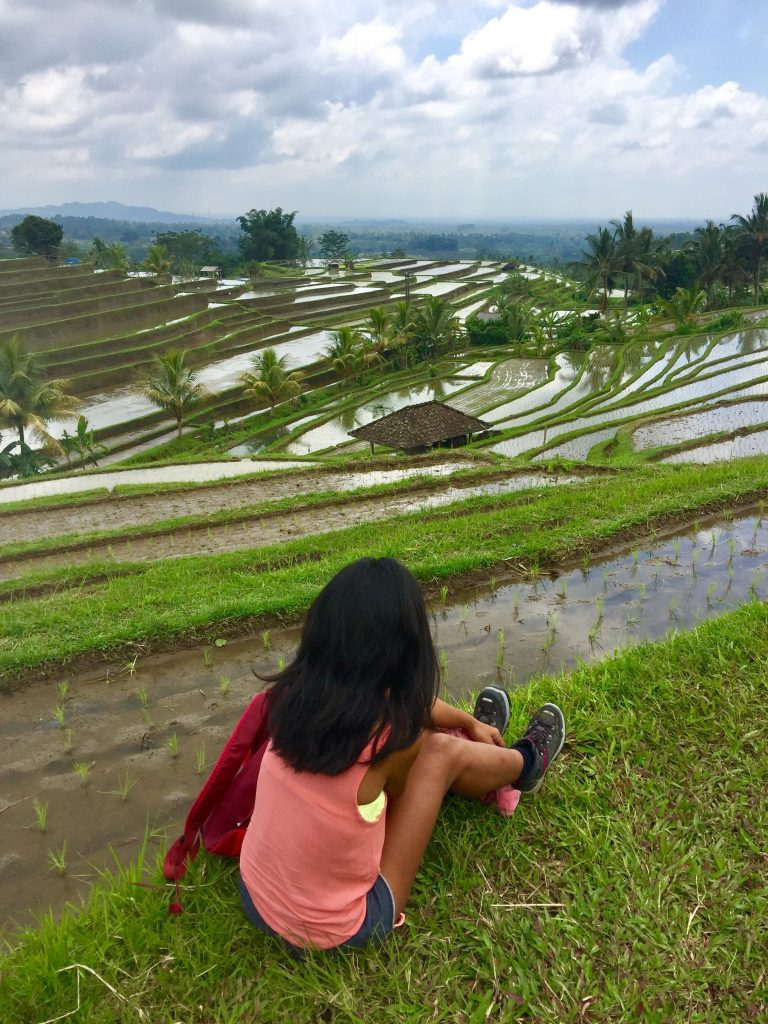 Hiking Excursions with Ayu Merta