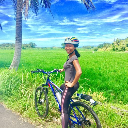 Authentik Bali : : Ubud trekking