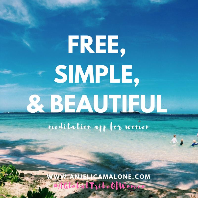 Free Meditation App for Women