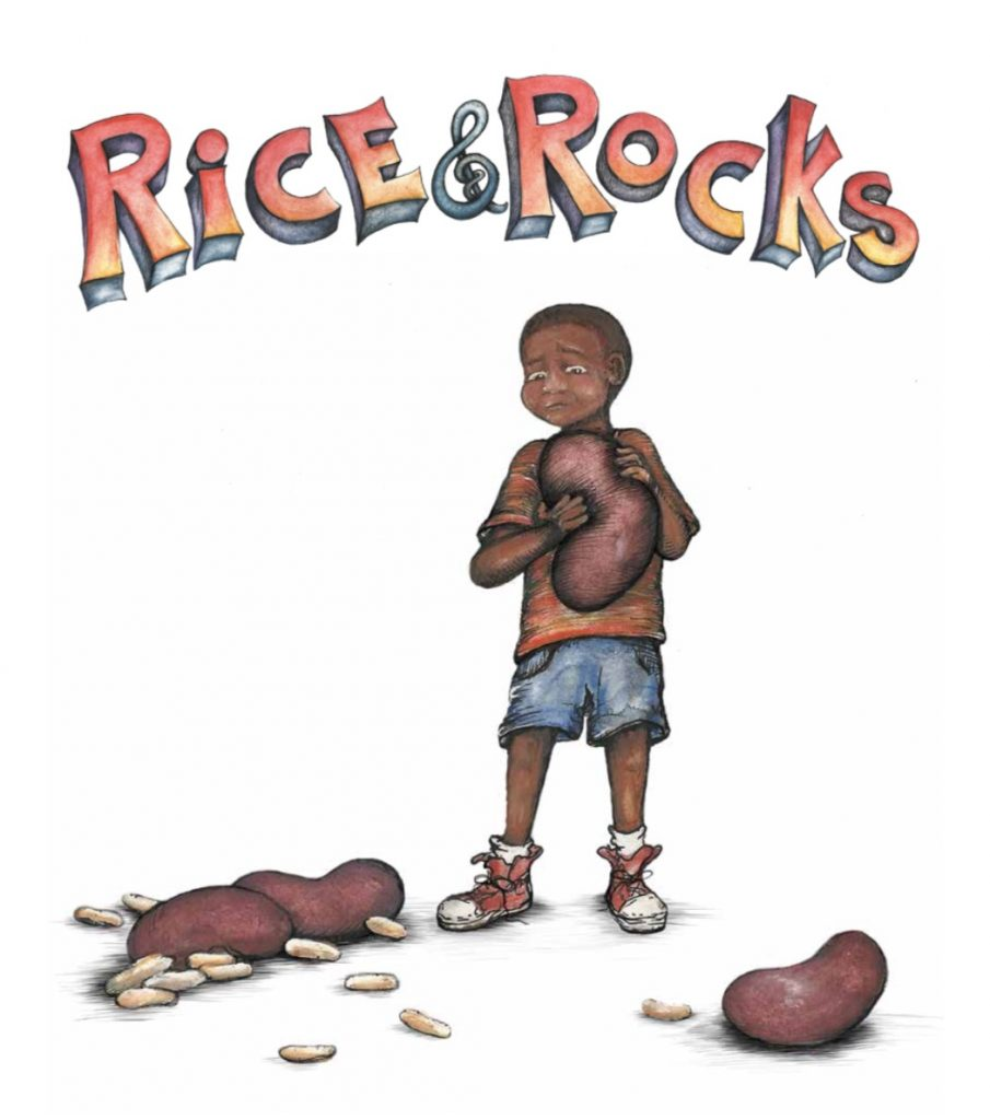 Anjelica Malone reviews Rice & Rocks