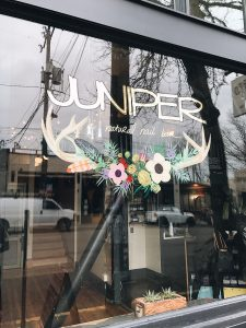 Best Natural Nail salon Seattle