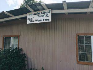 Amot Farm tourist location