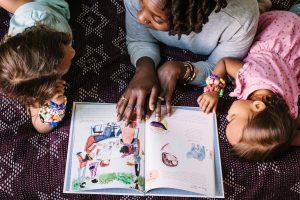 5 Tips for Unencumbered Motherhood