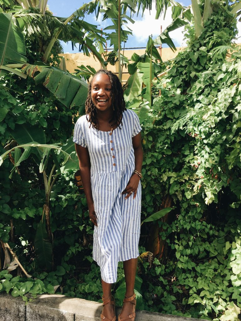 Anjelica Malone : : Seattle doula and lactation counselor