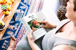 Breastfeeding book, self care, postpartum, increasing milk supply