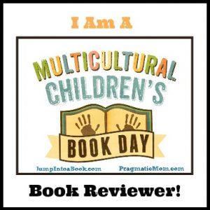 Anjelica Malone, Multicultural Children's book blogger