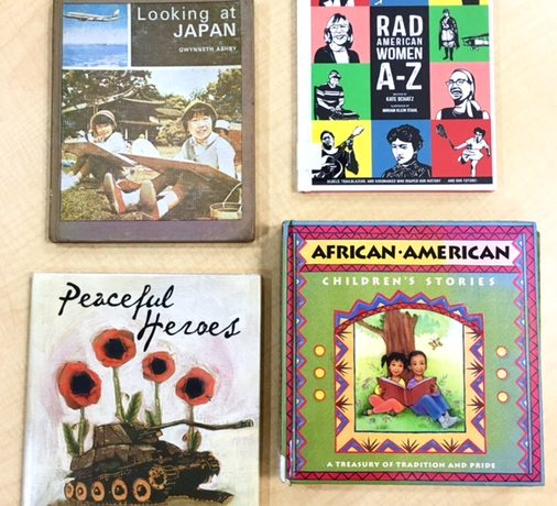 Raising Global Citizens : : Multicultural Books & a Syrian Podcast for kids