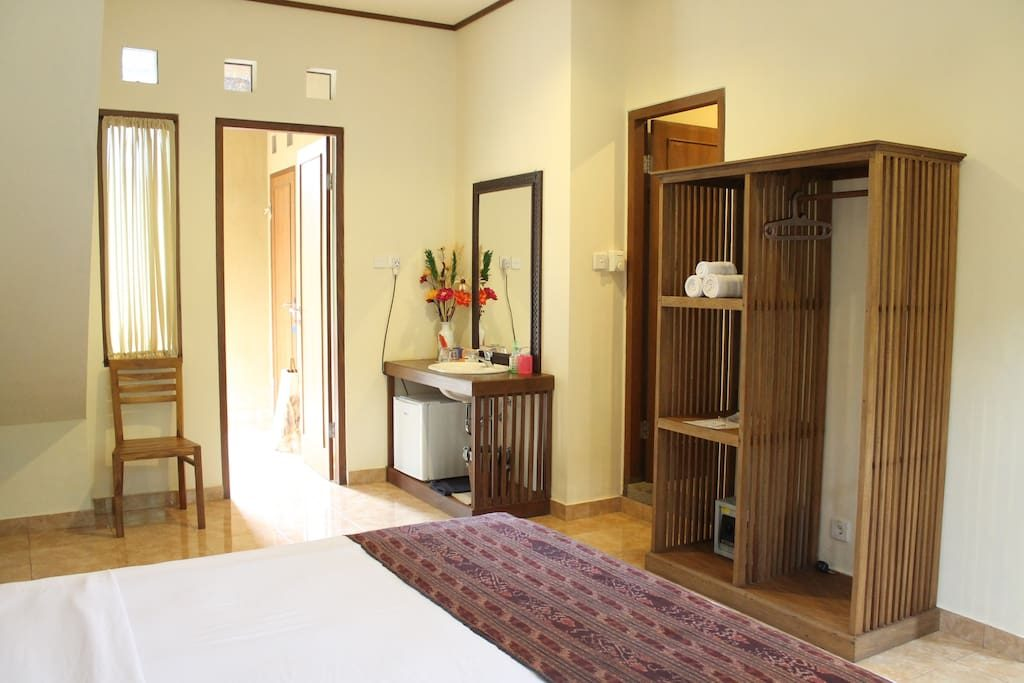 Best Places to Stay in Ubud