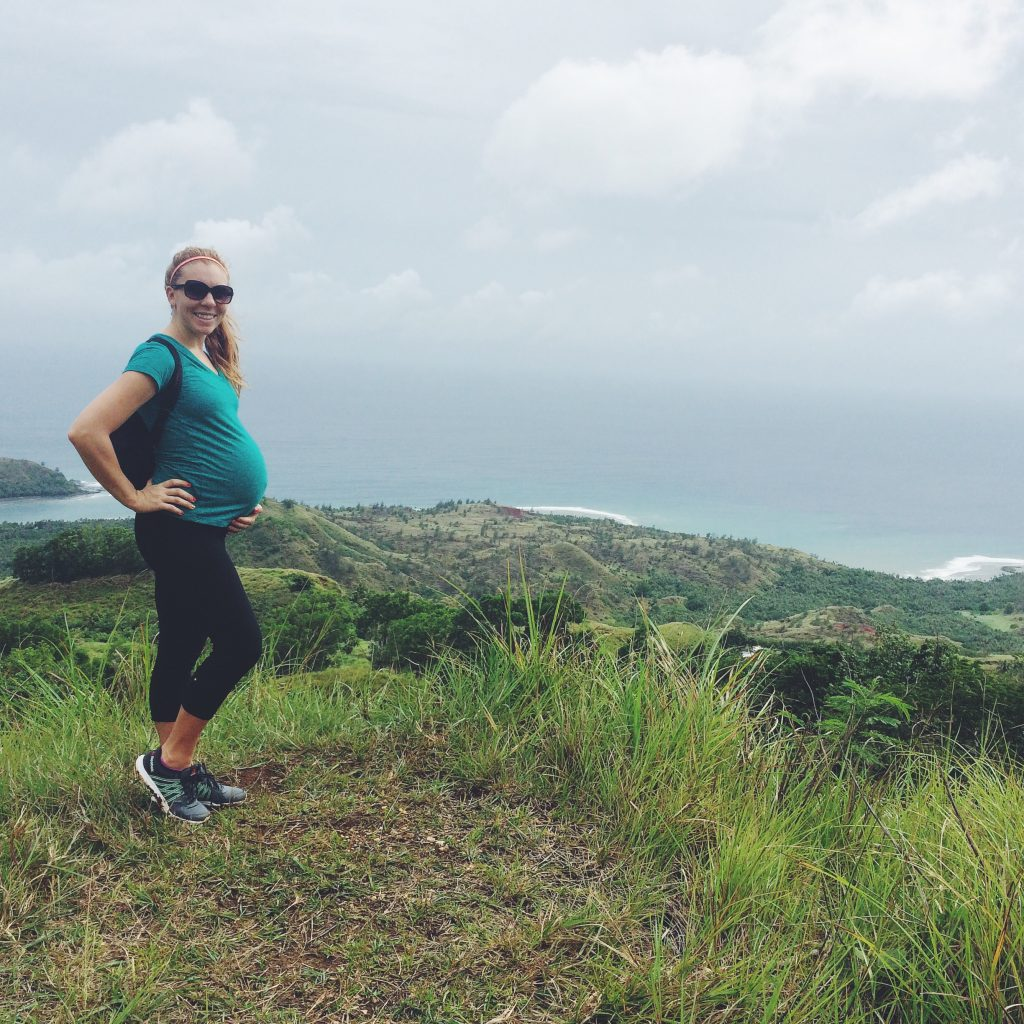 Interview with Kelsey Oviedo : 3 Months Postpartum