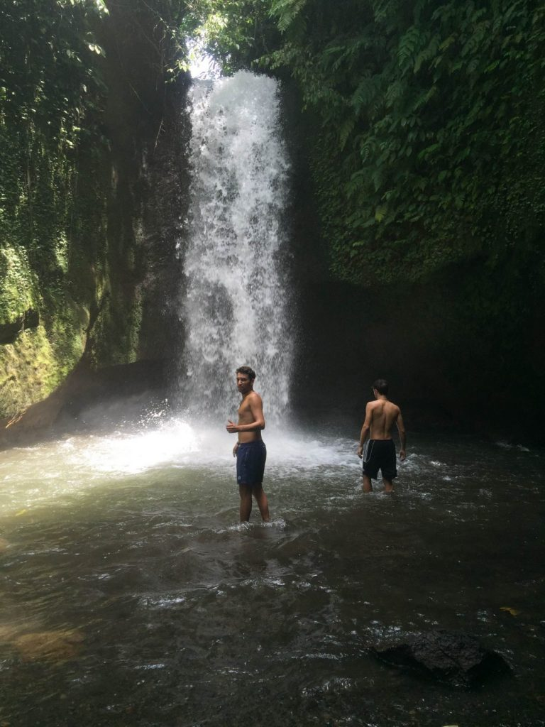 Experience waterfalls, hiking, and authentic Bali.