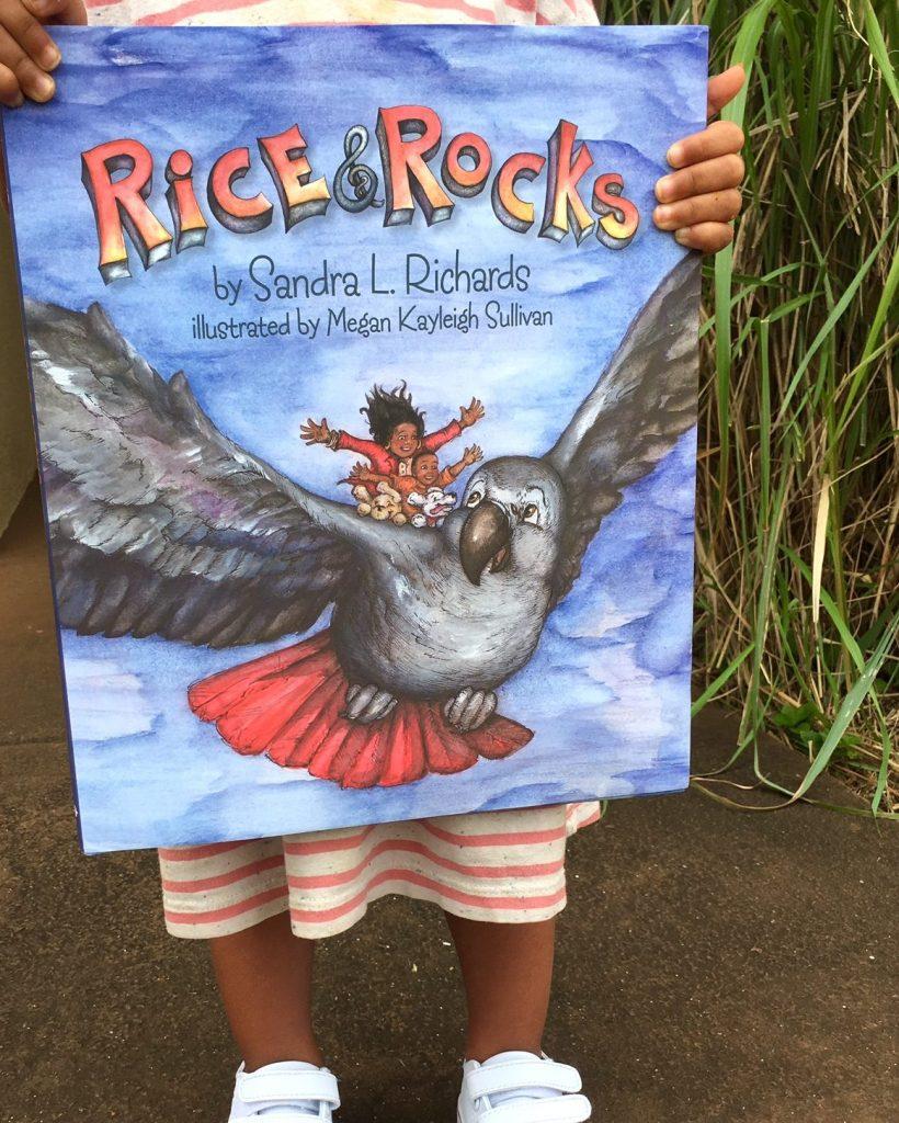 Rice and Rocks