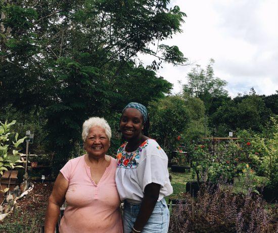 Anjelica medicinal farm Guam