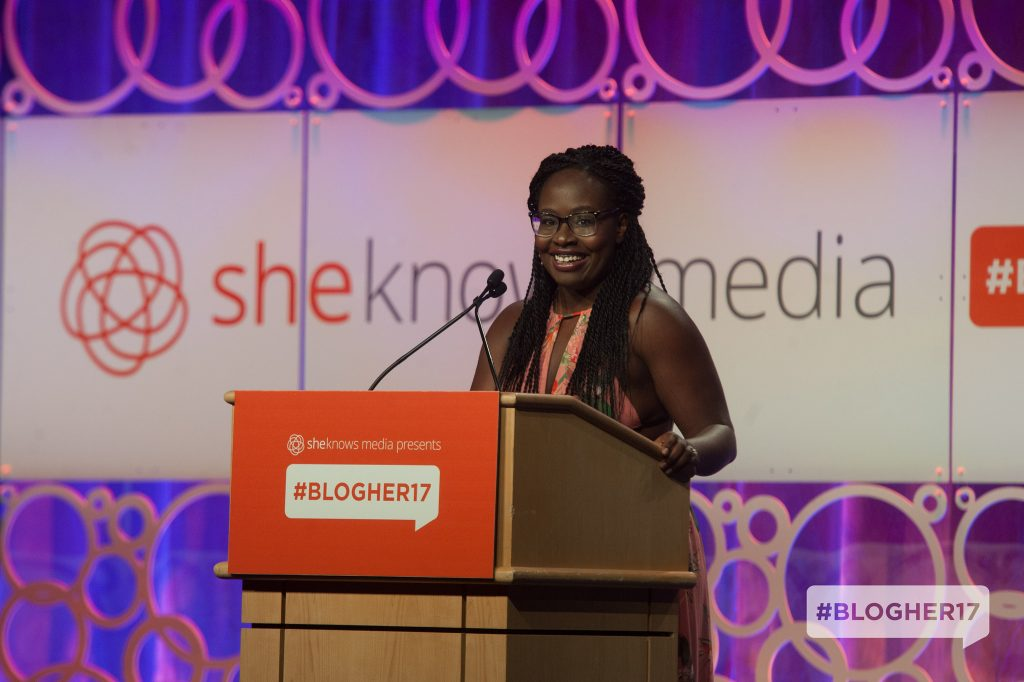 Interview with writer, founder of mater mea, and Nigerian American Anthonia Akitunde